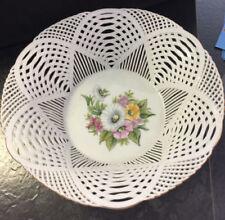 Schale Blüten Porzellan- & Keramik-Antiquitäten & Kunst