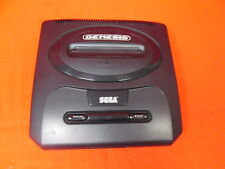 Sega Genesis Core System 2 Video Game Console Only Very Good 9553