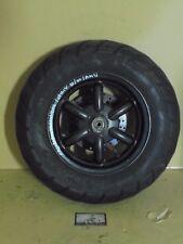 yamaha bws 50 spirit cerchio ruota cerchione ant-vecchio crc-2292/wheel/felge