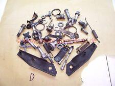 Verschiedene Kleinteile BMW von R 45 65 80 100  (Depot S05 / D )