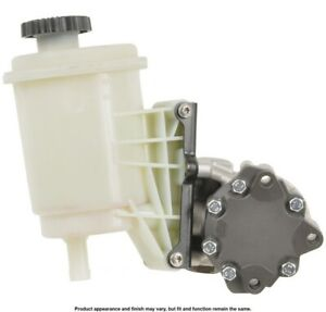 A1 Cardone 96-1008R Power Steering Pump For Select 03-10 Dodge Ram Models