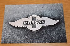 Morgan Plus Four, Plus Eight, 1600 4/4 Colour Sales Brochure
