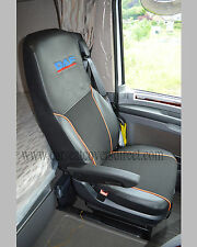 DAF XF CF LF TRUCK TAILORED SEAT COVER - 1 SEAT