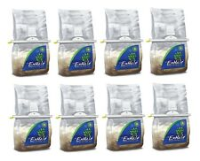 8pc ExHale ORIGINAL CO2 Bag Homegrown Grow Room Tent SAVE $$ W/ BAY HYDRO $$