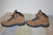 Earth Shoe Hiking Boots, Kristen 5771173 Women's 8 ½, Men's 6 ½