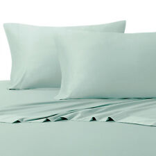 Sea Twin-XL Size Silky Soft Modern Sheet Sets, 100% Viscose From Bamboo