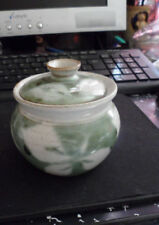 Unboxed Ironstone Vintage Original Studio Pottery