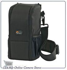 Lowepro Street & Feild Lens Exchange Case 200 AW (Black) Mfr # LP36260