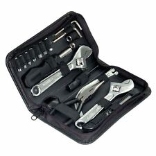 Scuba Divers Tool Kit with Adjustable Spanners, Allen Keys, Pliers, O-Ring Pick