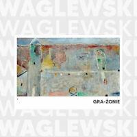Wojciech  Waglewski - Waglewski Gra - Zonie | CD