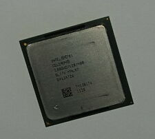 CPU INTEL CELERON PROCESSORE sl77v 2800mhz attacco 2,8ghz 478