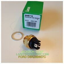 LUCAS SNB710 RADIATOR FAN SWITCH Land Rover Range Rover, Disco PRC3505