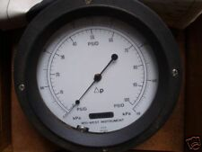 differential pressure gauge Mid-West Instruments