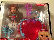 Barbie Mini B. Exclusive Valentine Series #22 Target Exclusive 2009 New !!!