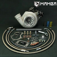 MAMBA GTX3584R TURBO + WALBRO + 1000CC INJECTOR + BOOST CONTROLLER FOR FORD FG