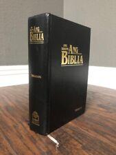 Ang Biblia Tagalog Bible Indexed ~ Very Good / Free Shipping