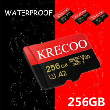 256GB Super Chip Micro Memory A2 Card TF Class10 For Car&Phone&Camera&Drone&PSP