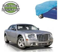 Car Cover Suits Chrysler 300C Sedan to 5.33m WeatherTec Non Scratch Protection