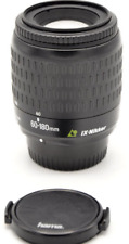 IX NIKKOR 60-180MM NEW (OTHER) IN BOX  F4-5.6
