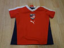 Infant/Baby Team USA Soccer 24 Mo Jersey Puma Futbol (Red) Jersey