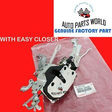GENUINE OEM LEXUS 01-06 LS430 LEFT DRIVER DOOR LOCK W/EASY CLOSER 69320-50030