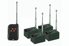 Distributed Fireworks Wireless Firing System AlphaFire 4Q New-Looking for agent