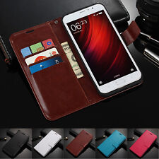 Flip Portafoglio Carta Stand Pelle Custodia Cover per iPhone XR XS X Max Meizu U20 U10