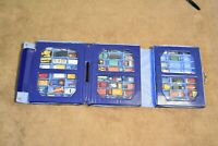 Matchbox Lesney 65 car lot with Collector's Case Vintage Collection