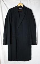 Raf Simons SS02 Cotton Coat