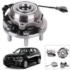 Front Hub Wheel Bearing ABS Sensor For Nissan Navara D40/Pathfinder R51 2.5