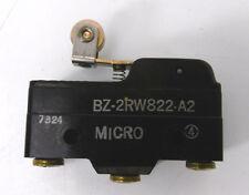 HONEYWELL MICROSWITCH BZ-2RW822-A2 Schalter