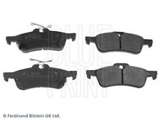 Fits Yaris 1.0 1.3 Petrol & 1.4 D4-D Diesel 05-11 Set of Rear Brake Pads