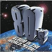 Various Artists - Best 80's Album In the World Ever (1995)