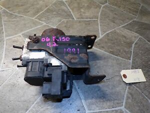 ☼2005-2006 FORD PICKUP F150 2006 LINCOLN MARK LT ANTI-LOCK BRAKE PUMP UNIT OEM