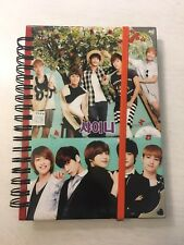 SHINee Kpop Shawol Notebook Journal Diary