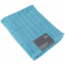 Serviettes, draps et gants de salle de bain rose coton pour salle de bain