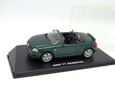 Welly 1/43 - Audi TT Roadster Vert