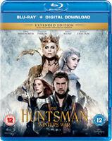 The Huntsman - Winter's War DVD (2016) Chris Hemsworth, Nicolas-Troyan (DIR)