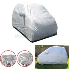 Car Cover Shield Auto Body Film Rain Waterproof Bag For Benz Smart Fortwo