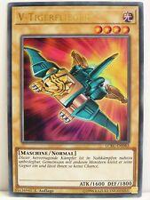 Yugioh - #082 V-TIGER aviateur-lckc Legendary Collection Kaiba