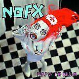 NO FX - Pump up the valuum - CD Album