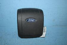 2005 2006 2007 2008 Ford F150 LH Driver Driver's Wheel Air Bag Black