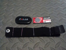 Polar Wearlink Coded H1 Heart Rate Monitor HRM Chest Strap And Sensor M-XXL