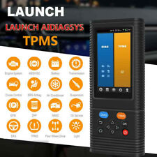 LAUNCH AIDIAGSYS WiFi OBD2 Scanner Tire Pressure Monitor System Diagnostic Tool