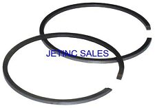 PISTON RINGS SET Fits STIHL FR/FS550 1.2 mm x 46 mm