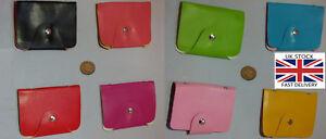 Wallet for Cards. Card Holder wallet - UK STOCK