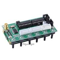 AD9850 6Bands 0-55MHz Frequency LCD DDS Signal Generator Digital Module DC 8V-9V