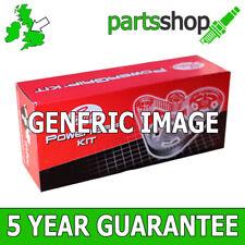 Gates Powergrip Timing Cam Belt Kit + Water Pump KP25598XS