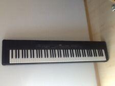 Yamaha Electronic Piano P-80 mit Netzteil u .Pedal