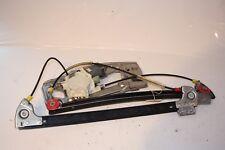 BMW E39 5 Series Electric window lifter Regulator motor front left 51338236859